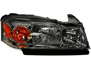 Right Headlight Assembly For 2006 2007 Saturn Vue W421jc