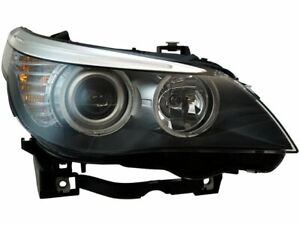 Right Headlight Assembly For 2008 2010 Bmw 535i 2009 R754sv