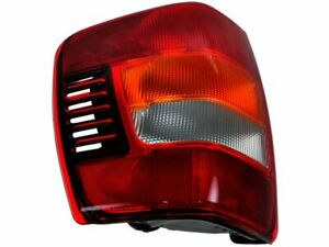 Left Tail Light Assembly For 2003 2004 Jeep Grand Cherokee D645yg