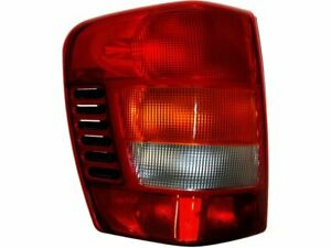 Left Tail Light Assembly For 1999 2003 Jeep Grand Cherokee 2000 2001 2002 S285dn