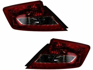 Tail Light Assembly Set For 2012 2013 Honda Civic R541md 2 Door Coupe