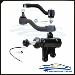 Fits Chevrolet Gmc C1500 K1500 Tahoe 3pc Pitman Arm Idler Bracket Idler Arm