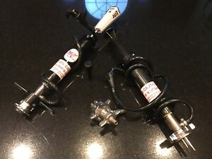 Twin Probe Coupler Keg Tap For Draft System 2 Hand Pumps As Shown