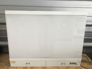 x ray Film Illuminator 1 model 49242 1 model 102 d Includes Shipping