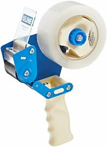 Uline H 150 Industrial Tape Gun Dispenser Side Loader 2 Brand New 5 Pack
