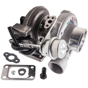 Racing Turbo Gt28 T25 T28 Gt2871 Gt2860 250 480ps Turbocharger Floating Bearing