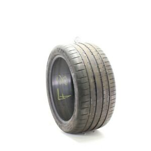 Used 295 35zr19 Michelin Pilot Super Sport 104y 7 5 32