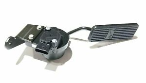 Williams Freightliner Throttle Pedal Assembly Wm 540 A01 25171 002 Nos