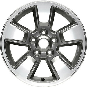 16 2008 2009 2010 2011 2012 2013 For Jeep Liberty Alloy Wheel Rim 9084