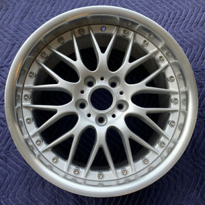 Bmw E38 Cross Spoke Composite Style 42 Bbs Rs743 18x9 5