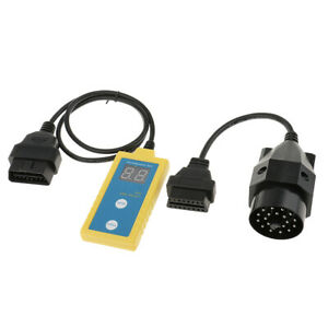 Auto Car B800 Srs Reset Scanner Obd Diagnostic Tools For Bmw High Quality
