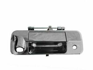 Tailgate Handle X782qc For Toyota Tundra 2011 2007 2008 2009 2010 2012 2013