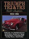 new Triumph Tr2 Tr3 By R M Clarke 1994 Paperback we Only Ship In Boxes