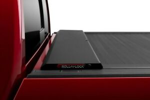 Roll N Lock Tonneau Cover For 2007 2019 Toyota Tundra Regular 6 5 Bed