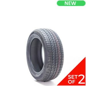 Set Of 2 New 205 55r16 Toyo Proxes A20 89h 9 32