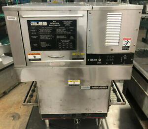 Lincoln Impinger M 1301 Conveyor Pizza Oven