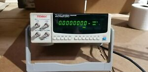Tenma 72 6642 Universal Counter With Power Supply