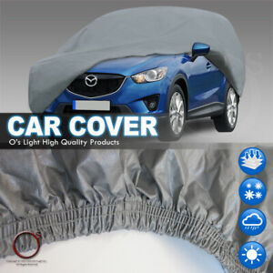 Car Cover Indoor Outdoor All Weather Breathable Cotton Inlay Lining Fit Lexus