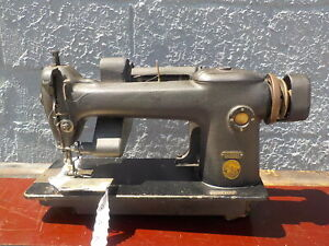 Industrial Sewing Machine Singer 241 11 With Ruffler One Needle
