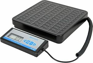 New Brecknell Heavy Duty Digital Shipping Scale For Packages 150lb Ps150