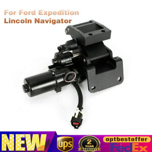 Left Power Running Board Motor Bracket For Ford Expedition Lincoln Navigator