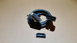 Snap On Ethos Eesc312 New Oem Obd2 Data Cable Eac0093l01a 93l