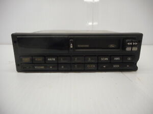 Ford Mustang Oem Radio Cassette Player Model Yr3f 19b132 Aa