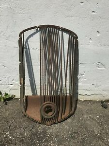 1932 Plymouth Original Used Mopar Front Grille Man Cave Display