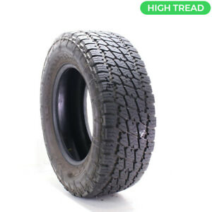 Used Lt 285 65r18 Nitto Terra Grappler G2 A t 125 122r 14 32