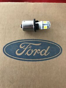 1967 1972 Ford Truck Led Dome Light Bulb