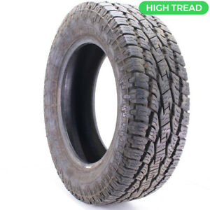 Used Lt 275 65r20 Toyo Open Country A t Ii 126 123s 14 32