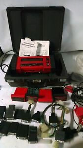 Snap On Mt2500 Scanner With Extra Accessories