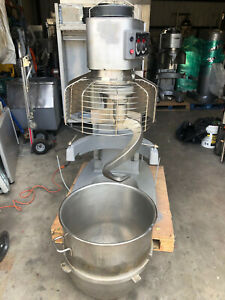 Hobart 140qt Legacy Mixer Hl 1400 We Can Help Shipping