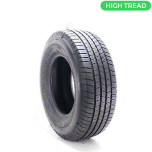 Used 265 70r16 Michelin X Lt A s 112t 10 5 32