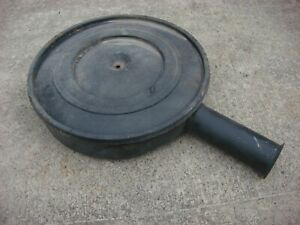 Mopar Oem Air Cleaner Late 60 s 318 273 Dodge Plymouth Good Condition