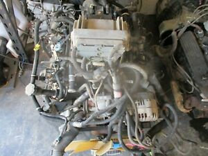5 3 Liter Engine Motor Ls Swap Dropout Chevy Lm7 150k Complete Drop Out
