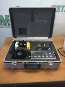 Fluke Triad Tnt Dosimeter Kvp Module Medical Healthcare Testing Equipment