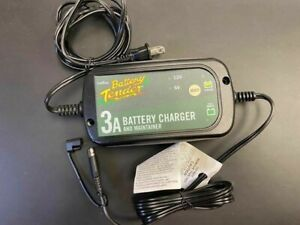 Used Deltran Battery Tender Power Plus 3 Amp Charger only Charger b