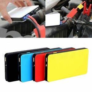Car Power Bank Vehicle Emergency Jump Starter Portable Booster Battery Charger
