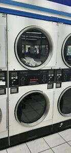 Speed Queen Stack Dryer 30lb x2 Capacity St0300drg Quantities Available