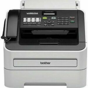 Brother Intellifax 2840 3 High speed Laser Fax fax 2840