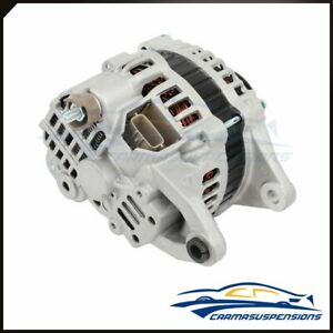 Alternator 13840 For Mitsubishi Eclipse 2000 2005 2 4l 2000 2002 Mirage 1 5l