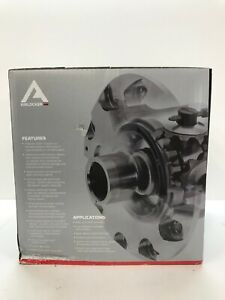 New Airlocker Arb Rd132 Air Operated Locking Differential