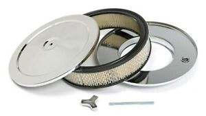 Trans Dapt 2282 Air Cleaner Set Muscle Car Style