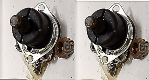 Lower Ball Joints 1965 1966 1967 1968 1969 1970 Bonneville Catalina Star Chief