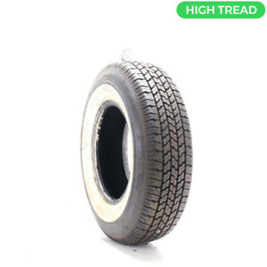 Used 215 75r14 Coker Tire Classic 1n a 11 5 32
