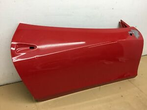 2010 2011 2012 2013 2014 2015 Ferrari 458 Italia Right Rh Door Shell Frame Oem