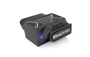 Bluedriver Obd2 Bluetooth Professional Scan Tool Used For Iphone Android Ipad