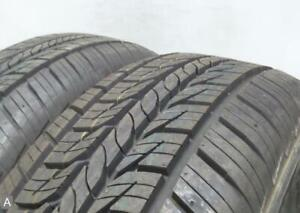 New Pair 225 60 16 General Altimax Rt43 With 100 Tread 98h 9058