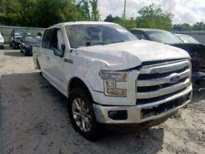 2015 2016 Ford F150 Twin Turbocharger Motor Engine 2 7l And Auto Transmission